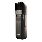 Barbeador e aparador de barba Panasonic ER 389K Bivolt - Máquina de acabamento