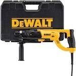 Martelete perfurador / rompedor 800 watts velocidade vari - Dewalt (220V)