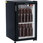 Refrigerador para Bebidas Gelopar Cervejeira GRBA120-PVP 112l Preto