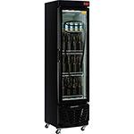 Refrigerador para Bebidas Gelopar Cervejeira GRBA-230PVA 228l Preto