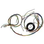 Rede Elétrica Inferior Original Lavadora Brastemp e Consul - W10707163