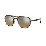 Óculos Unissex de Sol Ray Ban RB4321CH 710/A2 Lentes Polarizadas