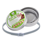 Gato do óleo essencial natural colar Anti Carrapatos Pulgas Lices Mosquitos Coleiras