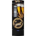 Cervejeira e Expositor Vertical Metalfrio VN50FL 572 litros Porta com Visor