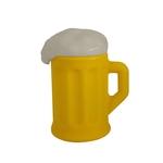 Abajur Luminária Caneca Chopp Cerveja Decoração Bar Sala