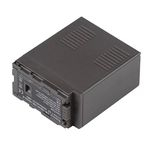Bateria Para Broadcast Panasonic Vw-Vbg130-K Profissional (4x)