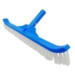 Escova Curva Slim para Limpeza de Piscina SODRAMAR
