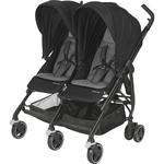 Carrinho de bebê Dana For2 Nomad Black - Maxi-cosi