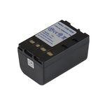 Bateria Para Filmadora Panasonic Série-nv-v Nv-vz9eu