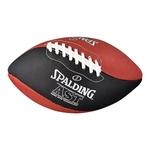 Bola De Futebol Americano Spalding Ast Spiral Microfibra