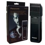 Kit 5 Maquininha Original De Barba E Cabelo Panasonic Er389 110v