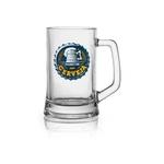 Caneca para Chopp 350Ml - Tampas Cervejas