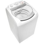 Máquina de Lavar | Lavadora de Roupa Brastemp Superior 9Kg Branca - BWJ09AB