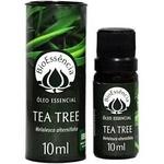Óleo Essencial De Tea Tree Orgânico 10ml Bioessencia