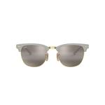 Óculos de Sol 0RB3716-CLUBMASTER METAL Clássico | Ray-ban Brasil