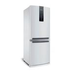 Refrigerador Geladeira Brastemp 2 Portas Frost Free Inverse 443L BRE57AB