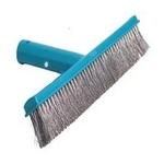 Escova Para Piscina Aço Inox 25 Cm - Sodramar