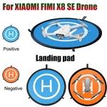 55CM Estacionamento Fast-dobre Landing Pad avental para Xiaomi FIMI X8 SE A3 MAVIC SPARK