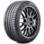 Pneu Michelin Pilot Sport 4 SUV 295 40 21 polegadas 111Y