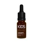 Blend Óleo Essencial Orgânico Infantil Ansiedade 10ml - You & Oil