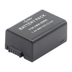 Bateria Para Câmera PANASONIC LUMIX DMC-FZ60GN-K - TREV