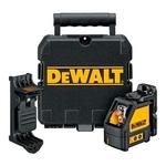 Nivel À Laser C/ Nível Automático Dw088k Dewalt