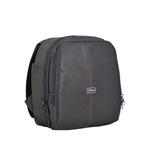Mochila Capa Case Bag Modern Para Câmera PANASONIC LUMIX DMC-G6WGT-S - TREV