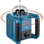 Laser Rotativo c/ Kit - GRL 300HV - Bosch