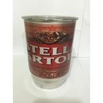 Caneca Chopp Alumínio - Stella Artois - Oktoberfest 650ml