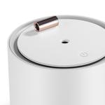 Humidificador mini USB aromaterapia hidratante purificador de ar nebulizador