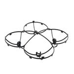 Hélice lâmina Prop Hélices Capa protetora Guard para DJI Tello Drone