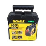 Nivel Dewalt a Laser Automatico Alcance 50m Dw088k