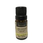 Óleo Essencial de Limão Siciliano - 10ml - Via Aroma