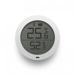 Digital Home inteligente Temperatura Sensor de Umidade com LED para Xiaomi