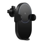 O carregamento Carregador sem fio Xiaomi Mi Qi Car Com Smart Sensor Infravermelho R¢pido