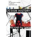 Livro - Design History Beyond the Canon