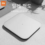 Estável Xiaomi Mi inteligente Balança 2 Saúde Balança 2 Escala Bluetooth 5 Digital Apoio Simplicidade Integrado