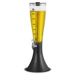 Torre De Chopp 3,5 Litros Com 1 Refil Marchesoni Marcbeer