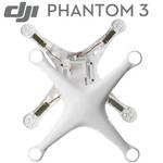 Shell Original Dji Phantom 3 Pro Profissional Advanced 4k