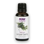 Óleo Essencial De Junipero Juniper Berry 30Ml Now