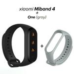 2019 Inglês Versão Original Para Xiaomi Banda 4 mais novo 5.0 Música Bracelet