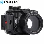 Puluz 40M Mergulho Submarino Case Camera Waterproof habitação para Canon G7 X co