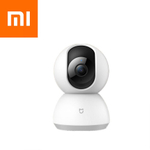 [Bluestar]Para Xiaomi 360 ° Houseehold Segurança câmera ptz 1080P infravermelho Night
