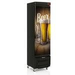 Cervejeira GRB-23E WD Porta Cega Adesivada Frost Free 230 L Gelopar - Condensador Estático com Redução de Ruído