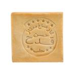 1pcs Aleppo Olive Soap Limpeza Armazém Handmade Sabão Sabão Sabão Óleo Essencial Defective sabonete de limpeza do armazém co