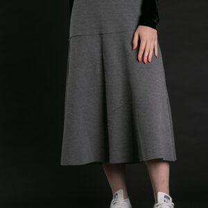 Saia Calvin Klein J. Lisa Midi Ref:cf0Of16M497