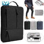 Bolsa de tecido Oxford para laptop para Macbook Pro Retina 11 12 13 polegadas Bolsa para laptop Bolsa para PC Tablet para Xiaomi para HP