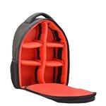 Mochila Capa Case Bag Smart Para Câmera PANASONIC LUMIX DMC-G6KEF-S - TREV