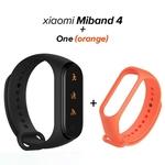 2019 Ingl¨ºs Vers?o Original Xiaomi Mi Banda 4 mais novo BT5.0 M¨²sica Bracelet