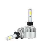 Prático Farol Lâmpada LED Bulb Xenon Farol kits de conversão Lâmpadas S2 Omygod